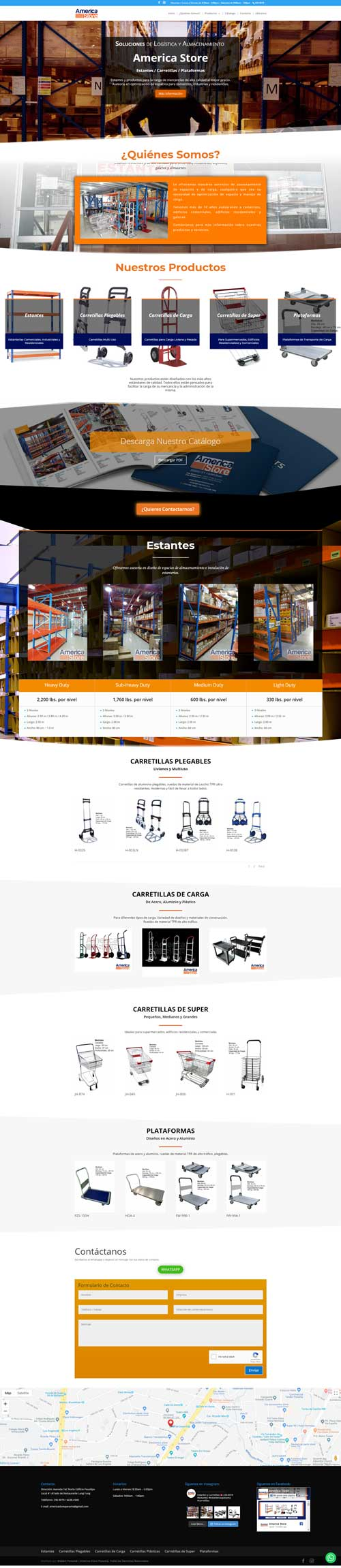 Diseño web Panamá, Diseño web Panamá
