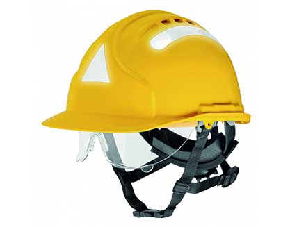 product safety helmet