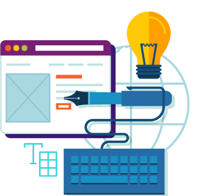 Web design in Panama