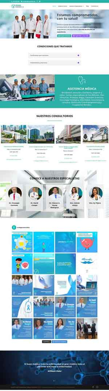 Seo en Panamá - Urologos Asociados