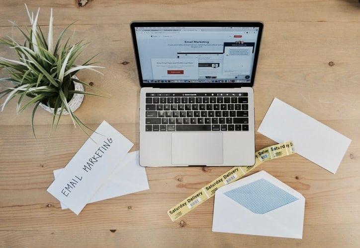 cómo puedes tener éxito con tu email newsletter