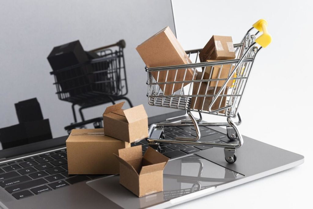 Get to know the ecommerce platforms